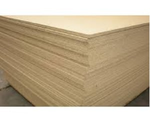 BAGGASE PLAIN Particle Boards