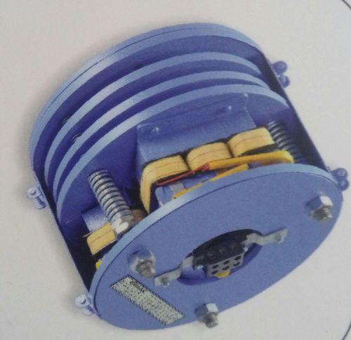 Crane Hydraulic Thruster Brake