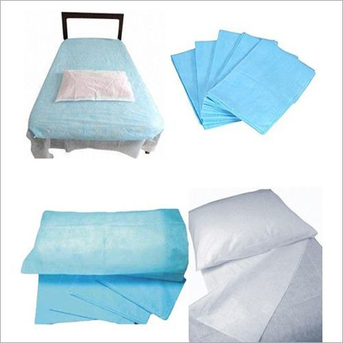 Highly Reliable Disposable Bed Sheet Certifications: Iso