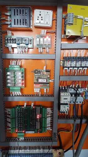 Three Phase Elevator Control Panels