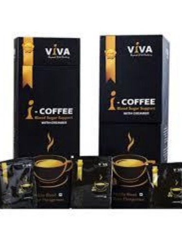 Antioxidant Rich Premium Icoffee