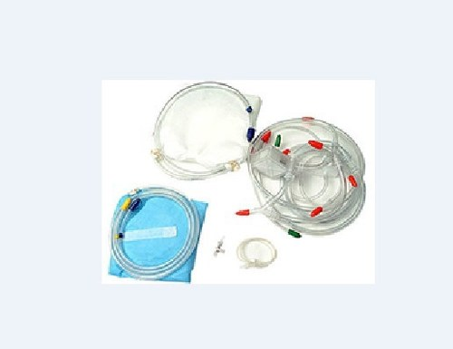 Pvc Heart Lung Pack Certifications: Iso