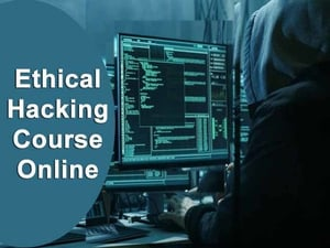 Ethical Hacking Course Online Services