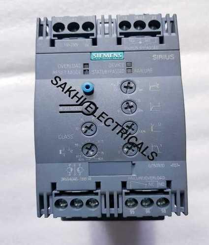 Siemens 3rw4046-1bb14 Soft Starter