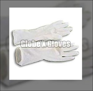 Skin Friendly Latex Surgical Gloves