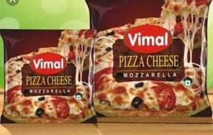Soft Texture Pizza Cheese