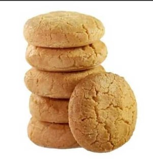 Authentic Handmade Bakery Biscuits