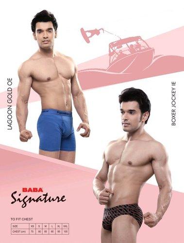 Easy In Comfortable Hosiery Underwear
