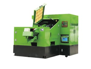 Thread Rooling Screw Cold Forging Machine