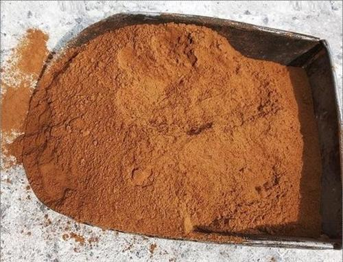100% Litsea Glutinosa Red Shell Powder 8 Cup