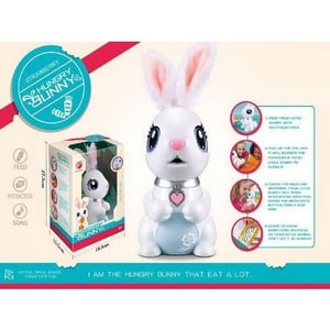 Kids Plastic Battery Operated Toy