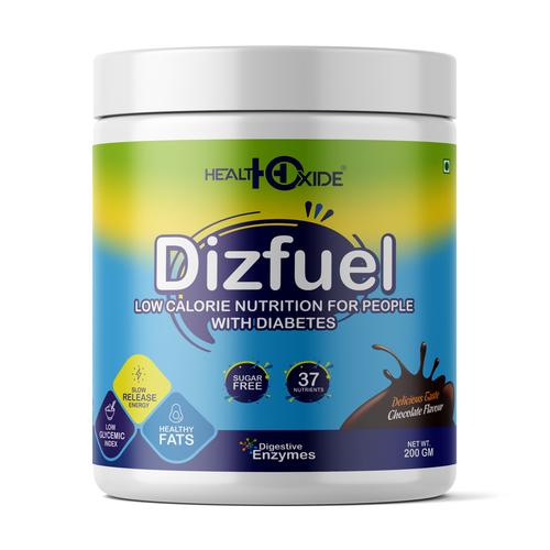 Dizfuel Protein