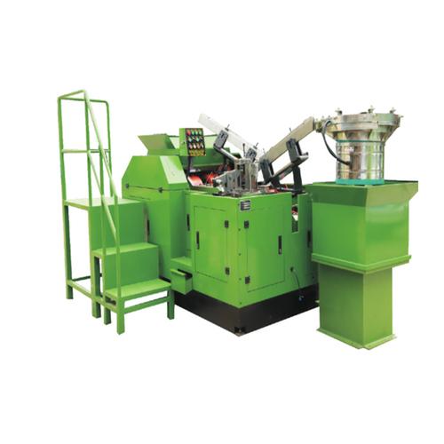 High Speed Open Die Close Making Machine