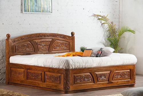 Modern Designer Wooden Beds