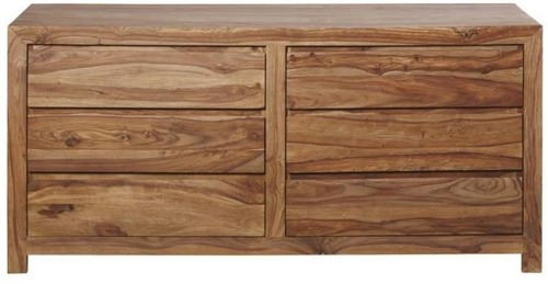 Wooden Living Room Sideboard