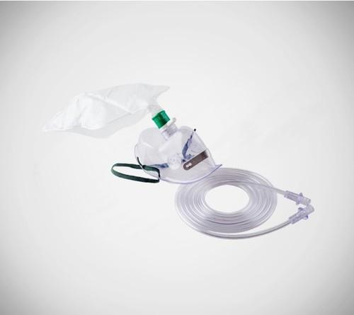 Comfort To Wear Oxygen Mask