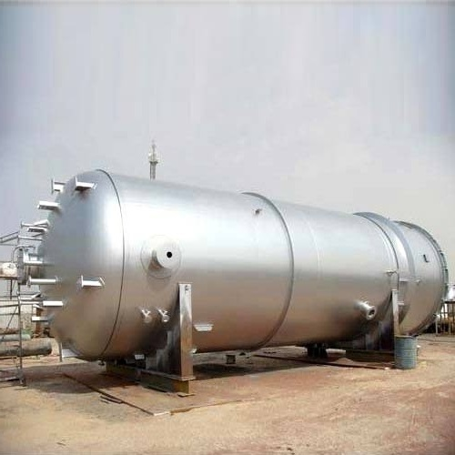 Process Equipment, Pressure Vessel Design And Manufacturing