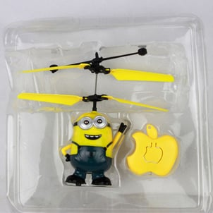Battery Operated Flying Toy