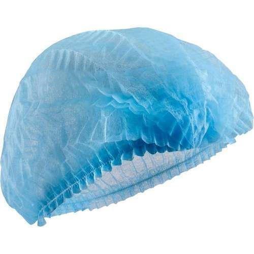 Disposable Type Bouffant Cap