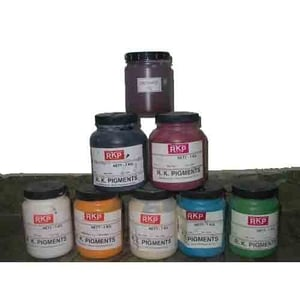 Highly Effective Pigment RKP