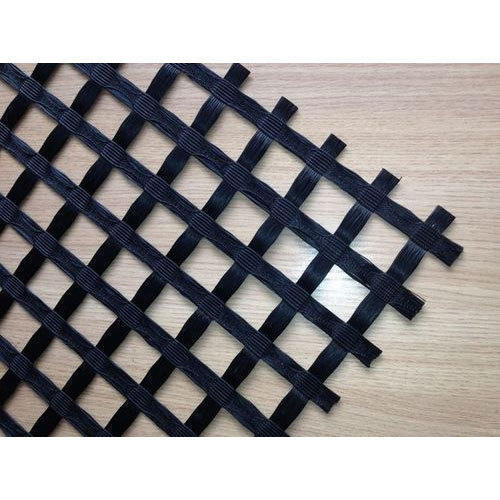 Pvc Geogrid For Construction Site