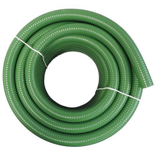 Siddhi Green Pvc Suction Pipe