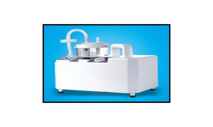 Easy to Carry Suction Pump
