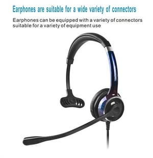 FC21 Business Headset for Call Center