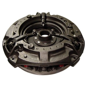Heavy Duty Tractor Clutch Plates