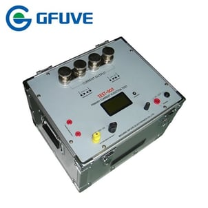 2000A Portable Primary Current Injection Test Kit