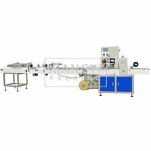 Automatic Packaging Machine for Disposable Cups
