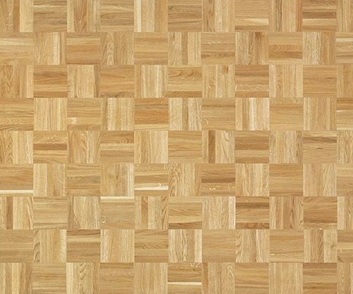 Natural Mosaic Parquet Hardwood Flooring