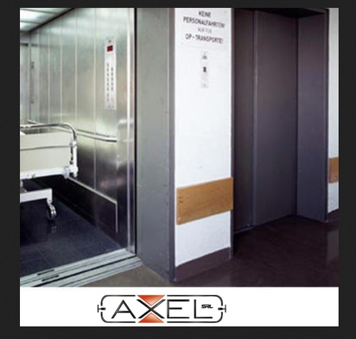 Automatic Elevator For Hospital