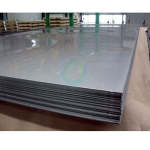 Cold Rolled Close Anneal Sheet