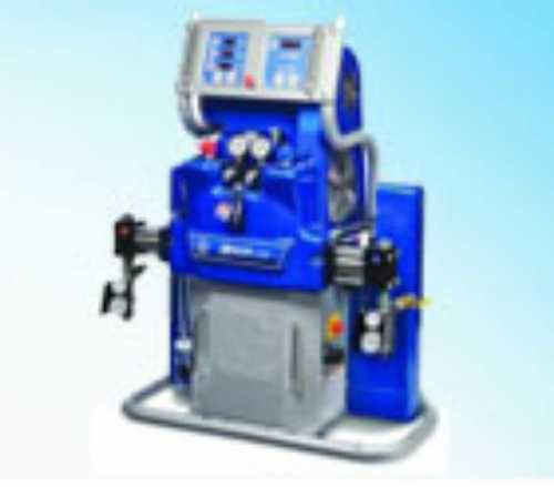 Industrial Fluid Handling System