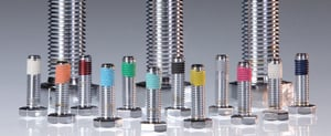Pre-applied Coating Services On Threaded Parts