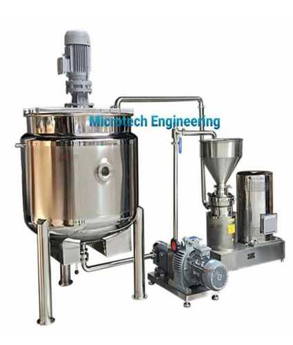 Sles Dilution System