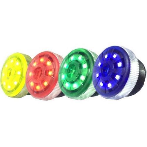 Waterproof Flashing LED Buzzer
