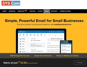 Business Email Marketing Services
