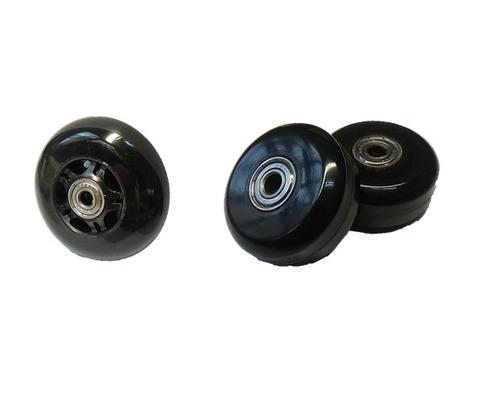 Caster Wheel For Furniture Base