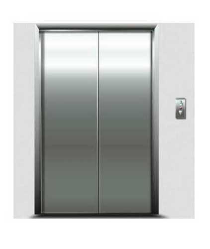 Heavy Duty Automatic Passenger Elevator Load Capacity: Upto 5000  Kilograms (Kg)
