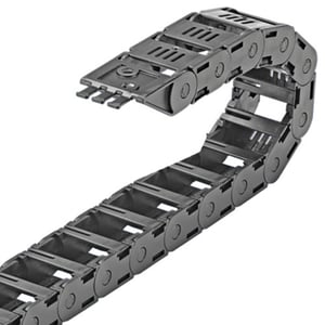 Plastic Cable Drag Chain
