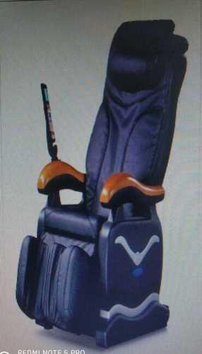 3d Multi Function Massage Chair