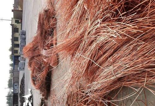 99.9 Purity Copper Scrap