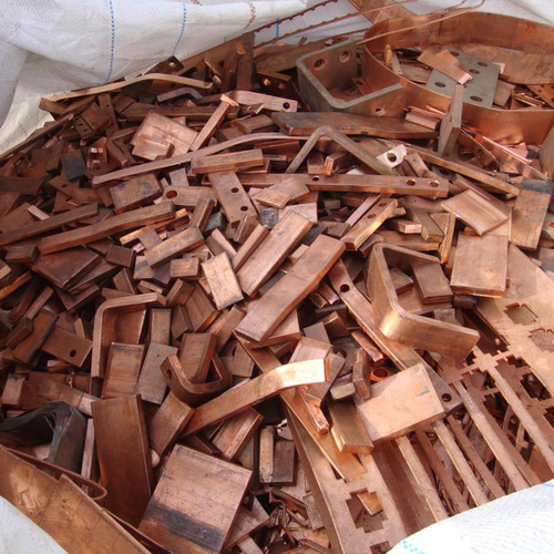 Copper Scrap With 99.99% Purity
