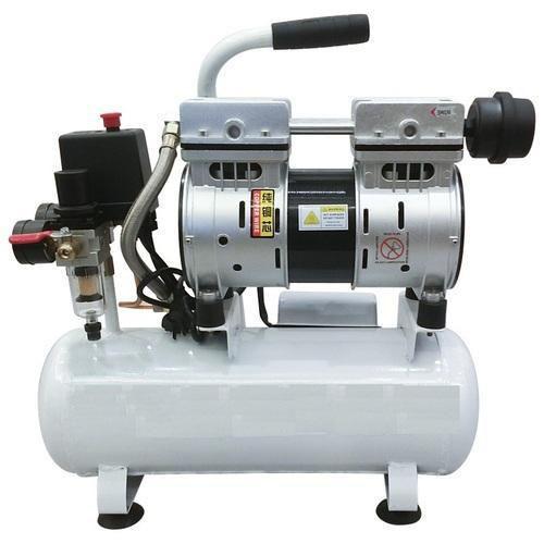 Oil-Free Oil Free Air Compressor