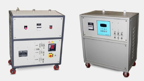 Servo Control Air Cooled Voltage Stabilizer