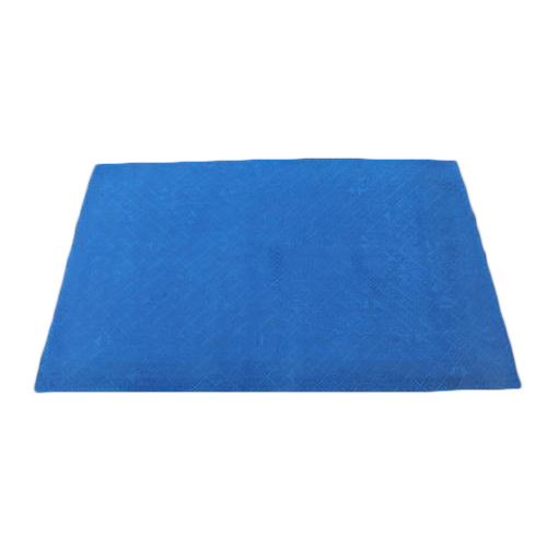 Anti Corrosive Blue Nylon Mat