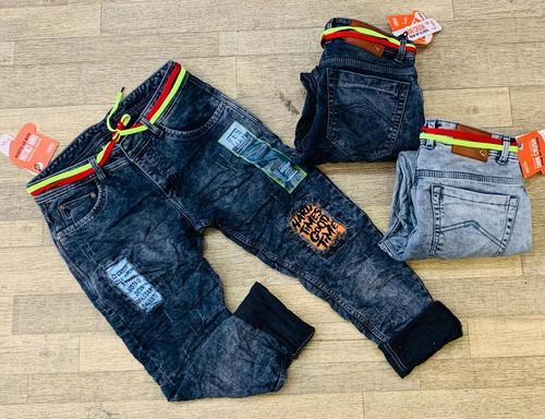 Mens Designer Branded Jeans