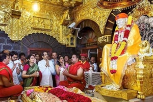 Chennai To Shirdi Pilgrimage Packages Services (2N, 3D)